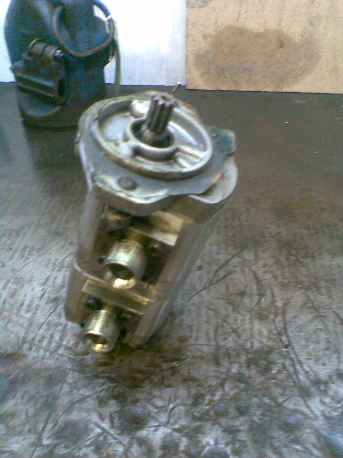 Hydraulic Pump Fastest Sauer Danfoss Pump Repair In The Uk
