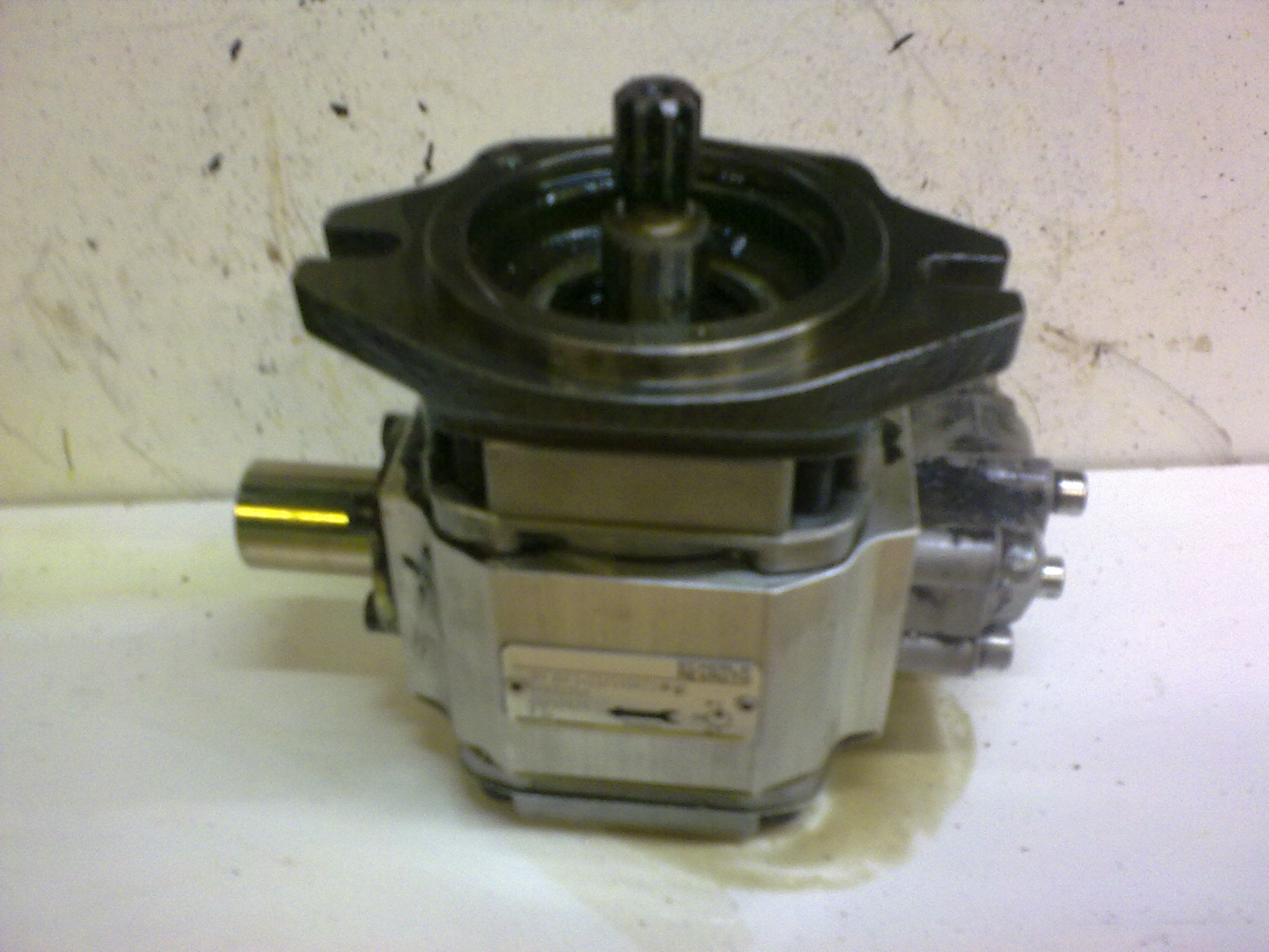 Hydraulic pump repairs voted best sauer hydraulic for Pump motor repair near me